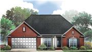 View house Plan#141-1221
