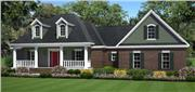 View house Plan#141-1237