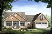 View house Plan#141-1239