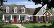 View house Plan#141-1241