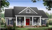 View house Plan#141-1243