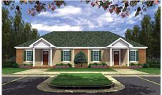 View New House Plan#141-1295