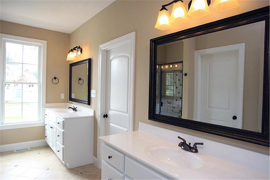 141-1296: Home Interior Photograph