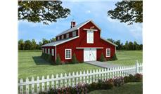 View New House Plan#141-1300