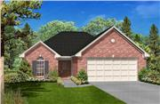 View house Plan#142-1030