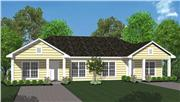 View house Plan#142-1037