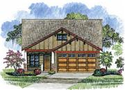 View house Plan#142-1038