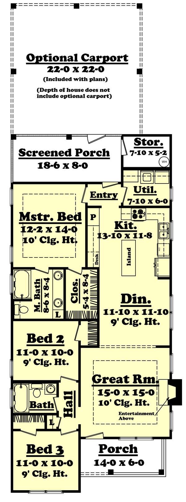 1412-1041 main floor