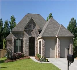 House Plan #142-1049
