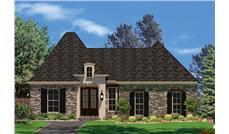 View New House Plan#142-1050