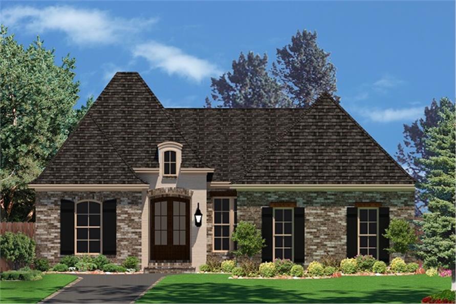 142-1050 front rendering