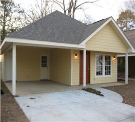 House Plan #142-1052