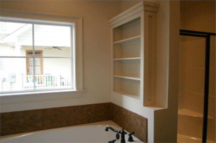 142-1059: Home Interior Photograph-Master Bathroom