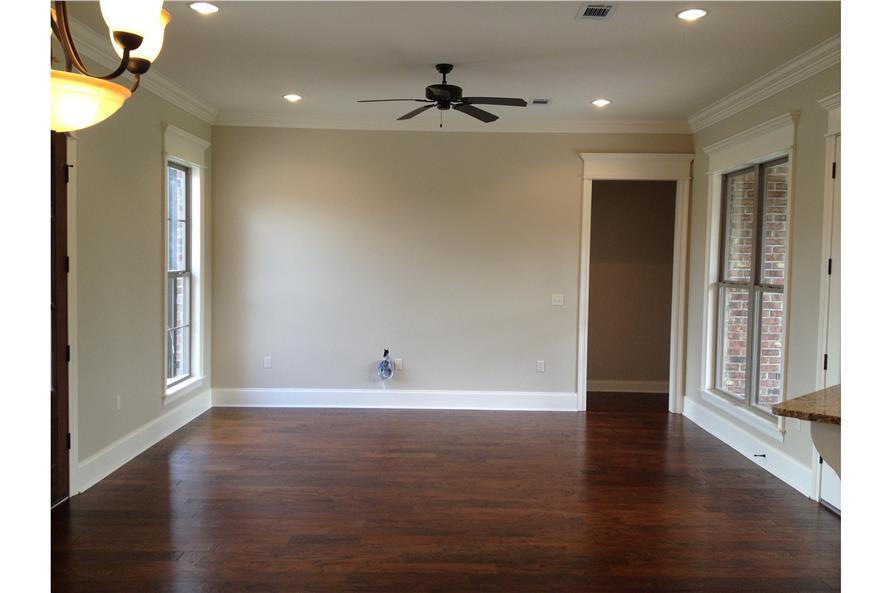 142-1068: Home Interior Photograph-Living Room