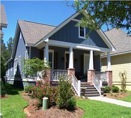 House Plan #142-1079