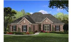 View New House Plan#142-1085