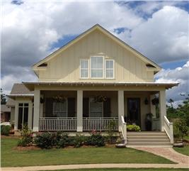 House Plan #142-1096