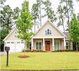 House Plan #142-1102