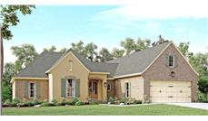 View New House Plan#142-1136