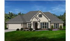 View New House Plan#142-1142