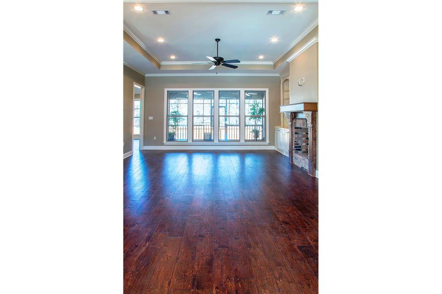 142-1151: Home Interior Photograph-Great Room