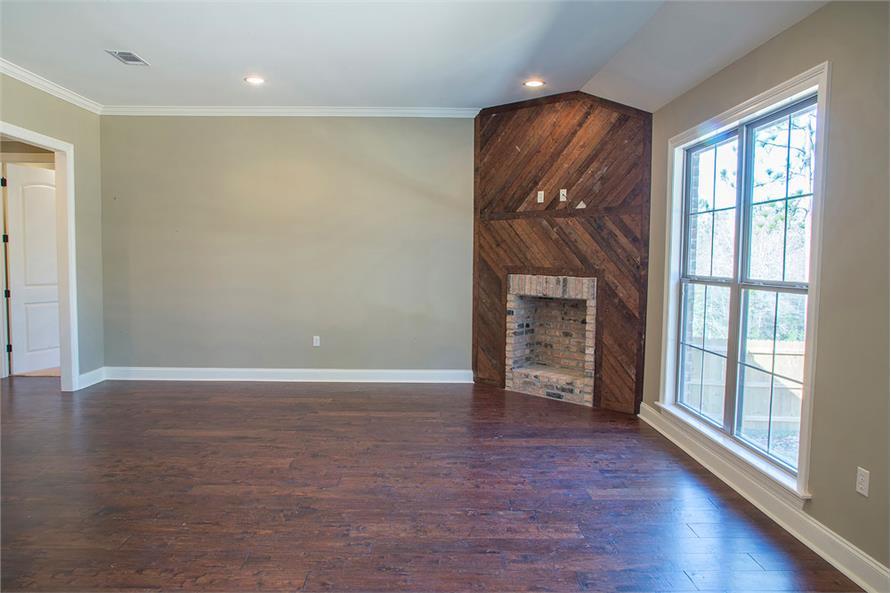 142-1151: Home Interior Photograph-Family Room