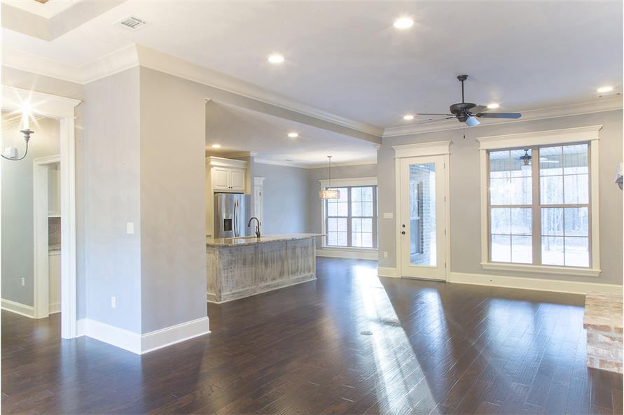 142-1152: Home Interior Photograph-Great Room