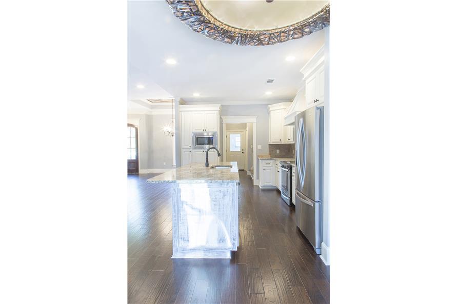 142-1152: Home Interior Photograph-Kitchen