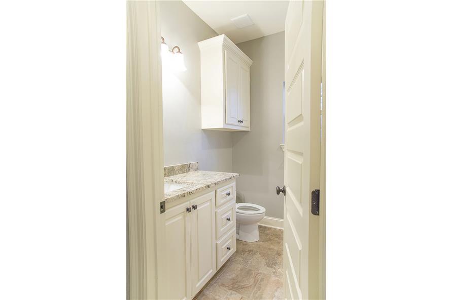 142-1152: Home Interior Photograph-Bathroom