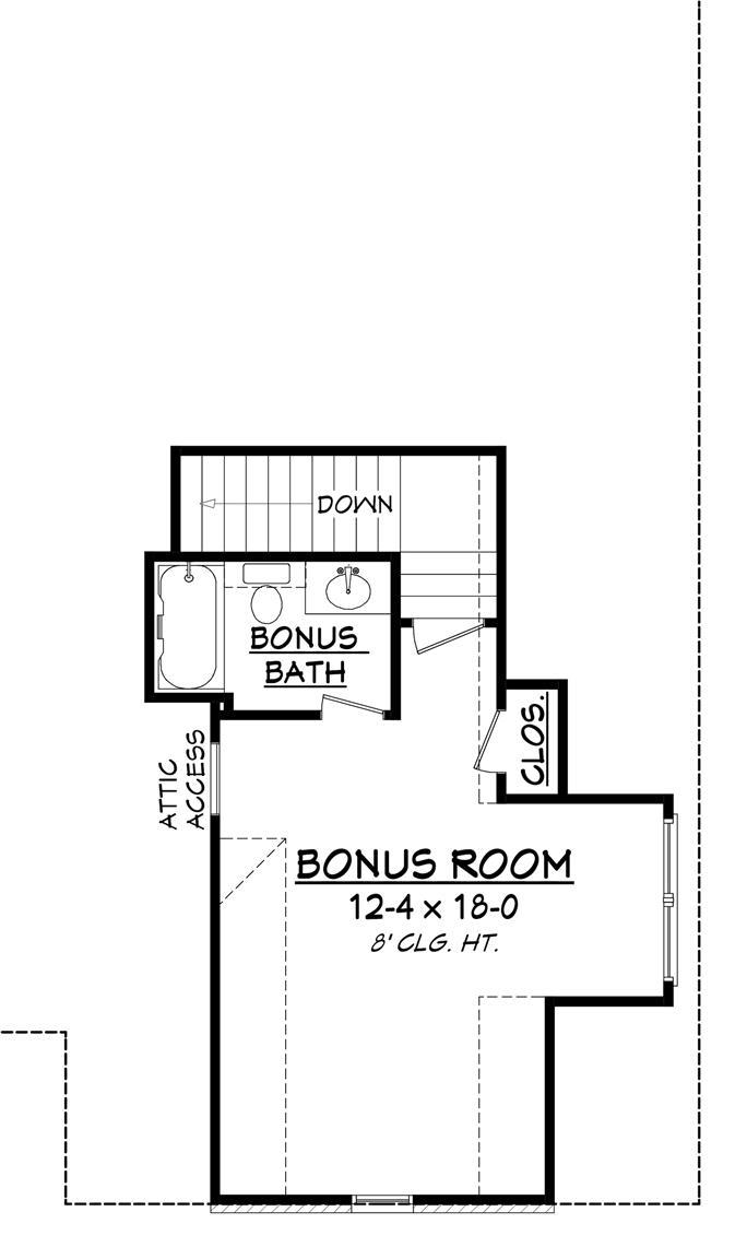 Acadian House Plan 142 1154 4 Bedrm 2210 Sq Ft Home Plan