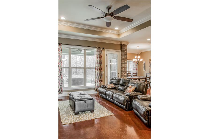 142-1155: Home Interior Photograph-Great Room
