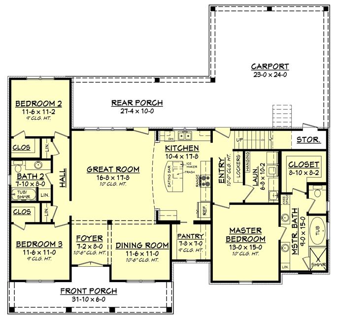 Acadian Home Plan - 3 Bedrms, 1900 Sq Ft - #142-1163 on contemporary house plans, square hotel plans, square house design, square style house plans, sears kit home plans, country house plans, square apartment plans, small square house plans, square building floor plan, 16000 sq ft house plans, open square house plans, square 2 story floor plan, square house plans 50x50, square earthbag house, 4 square house plans, modern square house plans, square house elevations, square house landscaping, 750 sq foot house plans, basic square house plans,