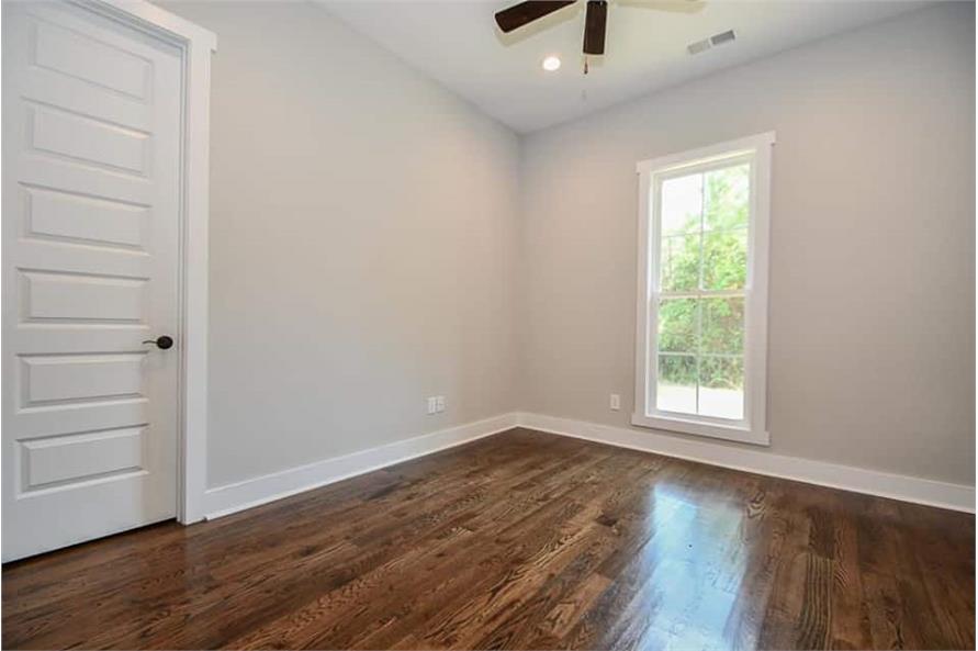 Bedroom of this 3-Bedroom,2469 Sq Ft Plan -142-1166