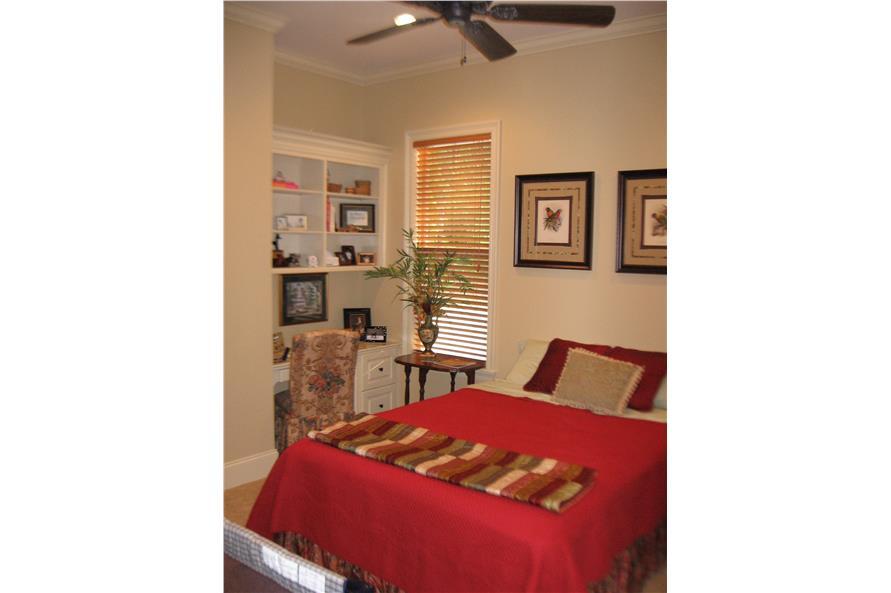 142-1168: Home Interior Photograph-Bedroom