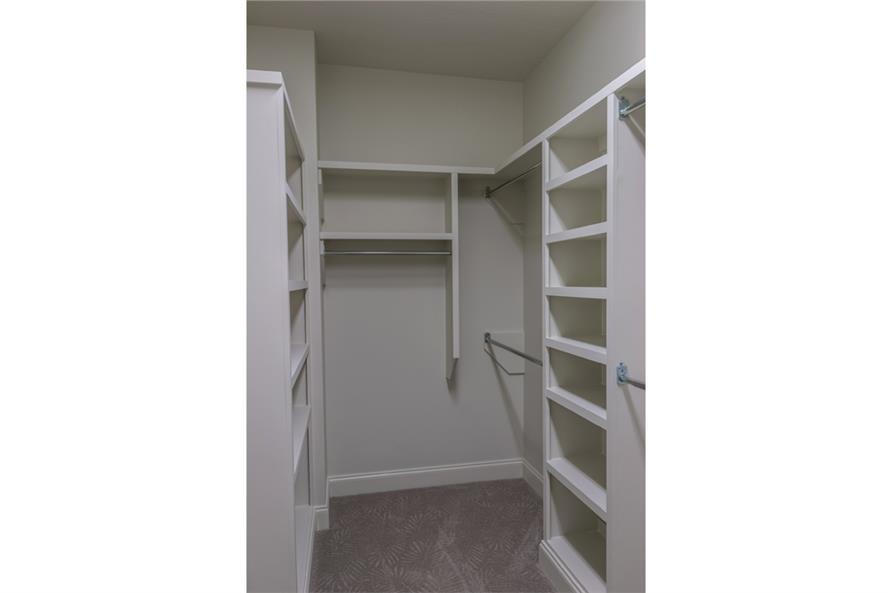 Storage and Closets of this 4-Bedroom,2329 Sq Ft Plan -2329