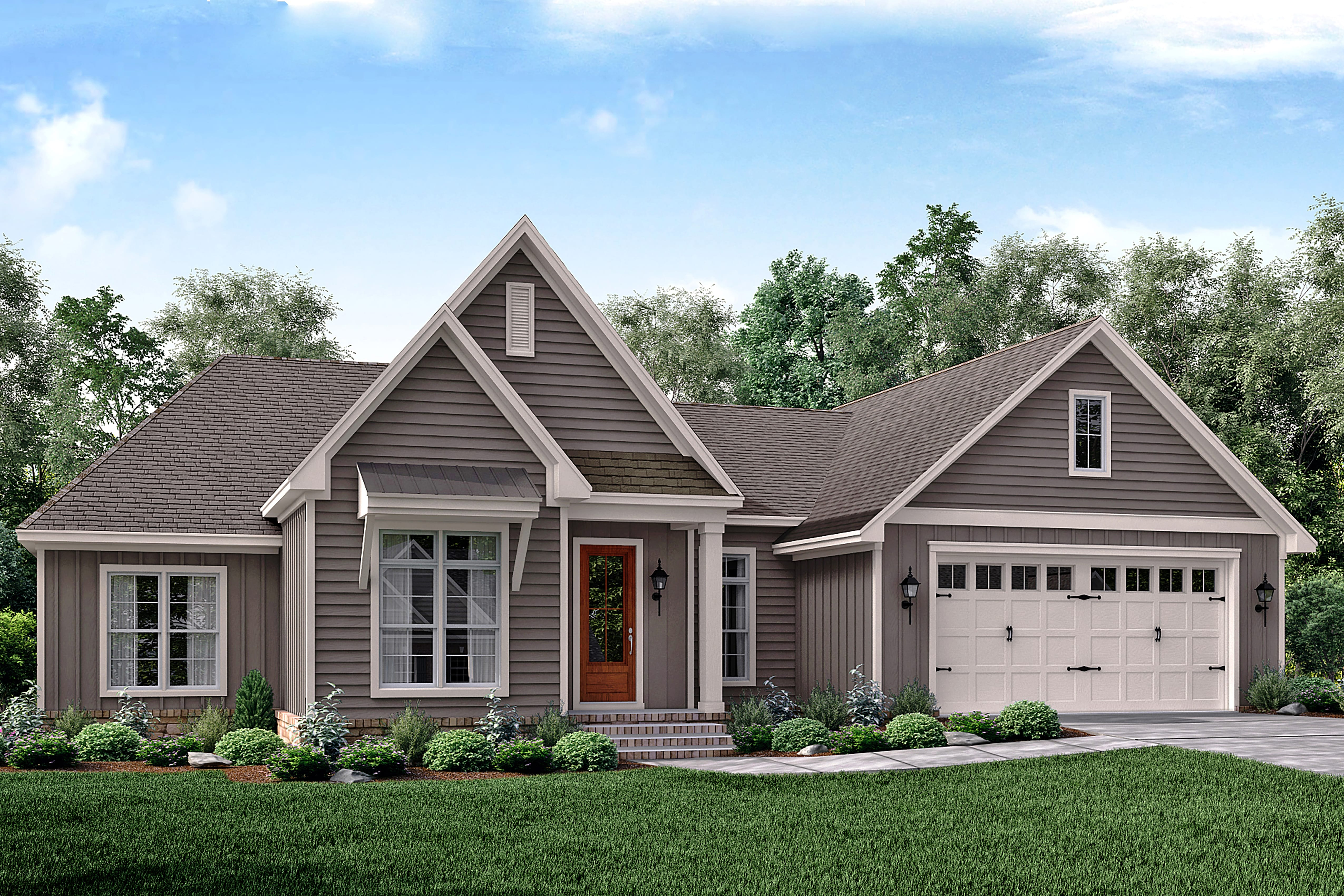 3 bedrm 2019 sq ft traditional house plan 142 1178 - Traditional home plans and designs ...