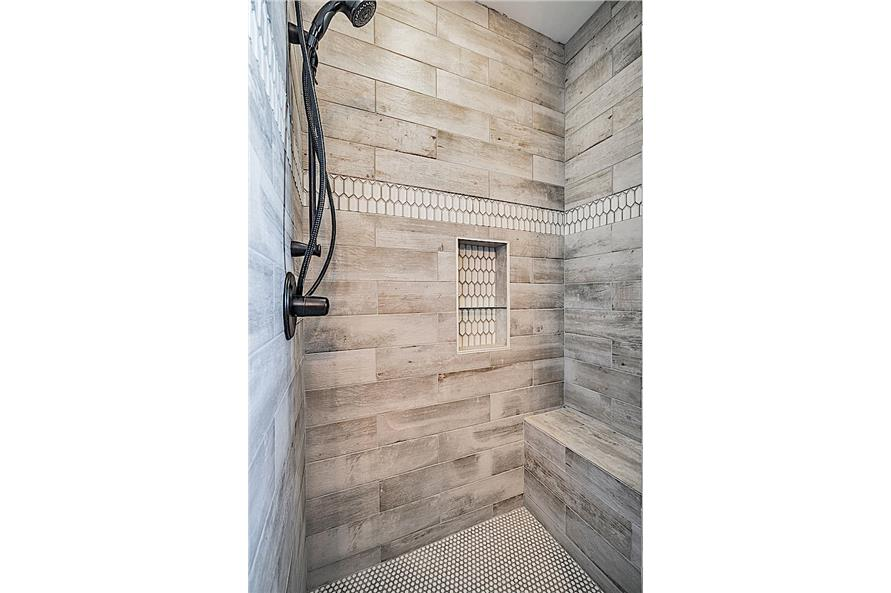 142-1179: Home Interior Photograph-Bathroom-Shower