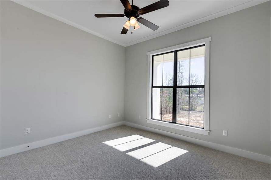 Bedroom of this 3-Bedroom,2077 Sq Ft Plan -2077