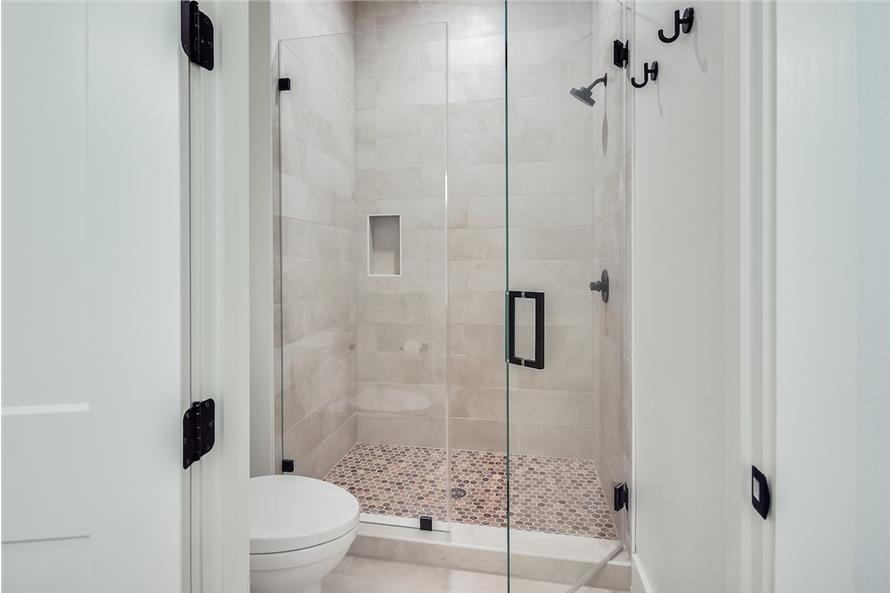 142-1199: Home Interior Photograph-Bathroom