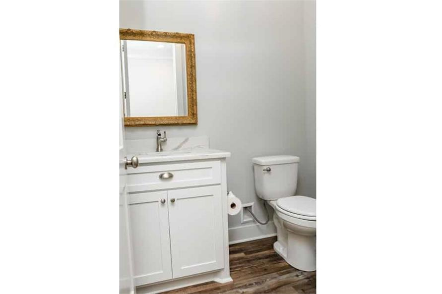 Bathroom of this 3-Bedroom,2652 Sq Ft Plan -2652