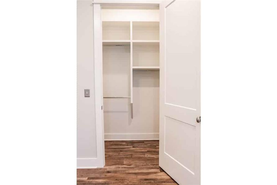 Bedroom of this 3-Bedroom,2652 Sq Ft Plan -2652