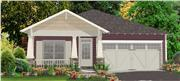 View house Plan#144-1002