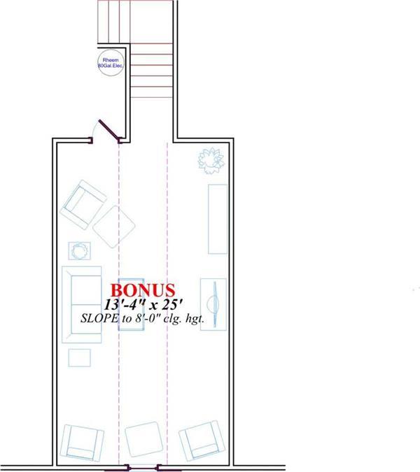 REISKE 2 HOUSE PLAN