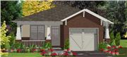 View house Plan#144-1009