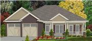 View house Plan#144-1033