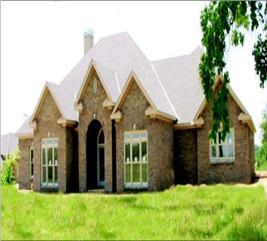 House Plan #144-1050