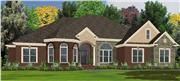 View house Plan#144-1053