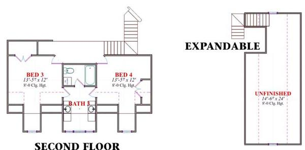 SAVANNA3 HOMEPLAN