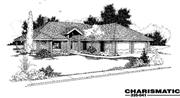 View house Plan#145-1016