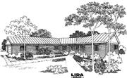 View house Plan#145-1022